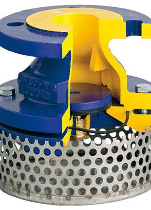 Всасывающие корзины Диаметр: 40-300 mm 10 bar