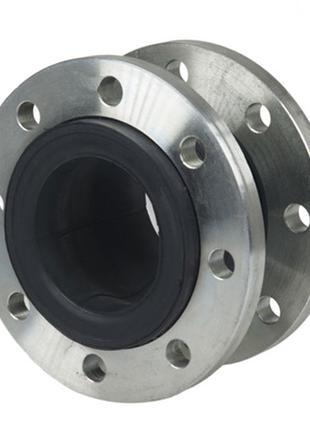 Компенсаторы Диаметр: 32-600 mm 10, 16 bar