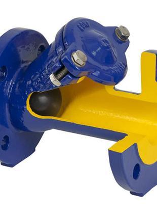 Обратные клапаны Диаметр: 50-500 давление: 10, 16 bar