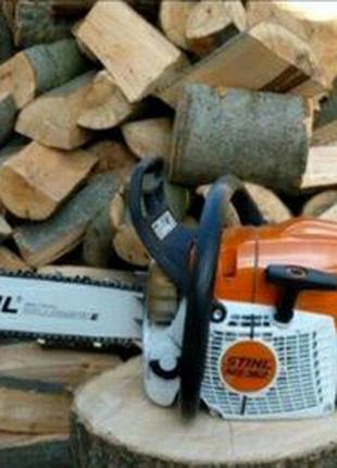 Спил дерев валка выкорчевка обрезка уборка участка покос травы