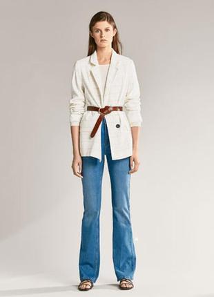 Джинси massimo dutti, джинси жіночі, джинсы женские