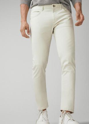 Брюки massimo dutti, брюки мужские, брюки чоловічі, штани, шта...