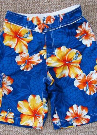 Billabong пляжные шорты оригинал (s)