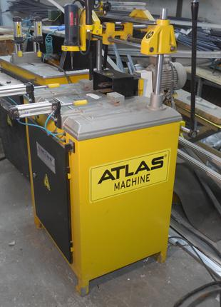 Тройной копировально-фрезерный станок AT-550 Atlas Mak