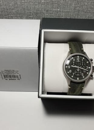 Мужские часы timex mk1 chrono tx2r68600