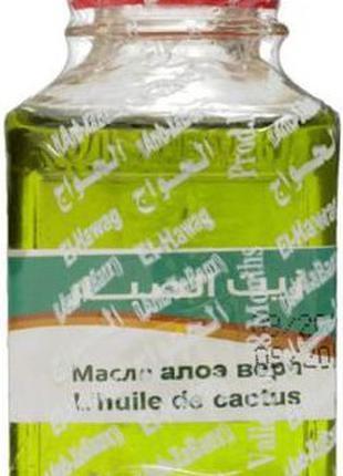 Продажа масло кактуса и алоэ вера от компании ЭльХавадж в Украине