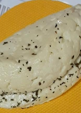 Халлуми – Домашний Сыр для Гриля.