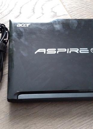 Ноутбук Acer Aspire One D260-2DKK