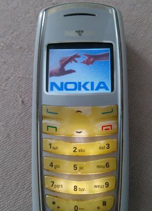 Мобильный CDMA телефон Nokia 2126i