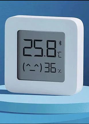 Термометр гигрометр Xiaomi Mijia Bluetooth Thermome 2