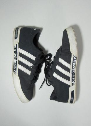 Акция на обувь!!!!кросовки кеды adidas neo se daily vulc