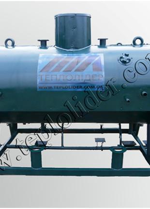 Котел парогенератор Д-721