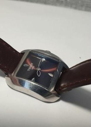 Женские часы tissot оригинал