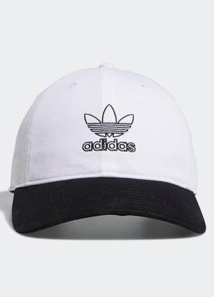 Adidas originals кепка бейсболка женская one size
