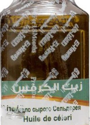 Купить Масло Сельдерея 125 мл. по акционной цене 149 грн Египет