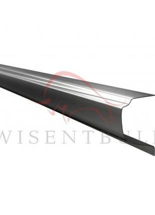 Кузовной порог для Citroen Xsara