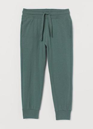 Штаны, брюки спортивные, джоггеры h&m