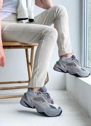 Nike m2k tekno🔺 женские кроссовки найк серий 🔺 36-40