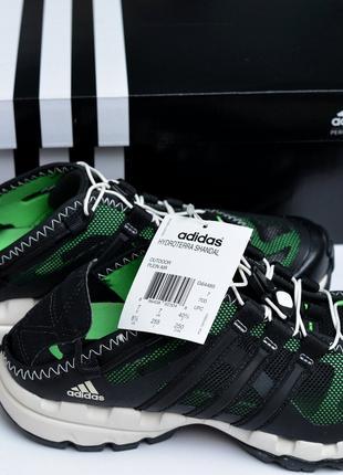 Оригинал кроссовки adidas outdoor hydroterra shandal женские (39р