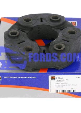 Еластична муфта Ford Scorpio