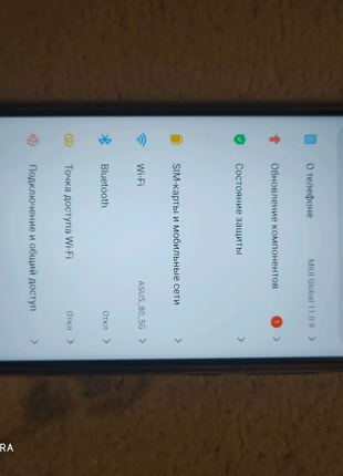 Xiaomi Redmi Note 8 4/64GB Space Black