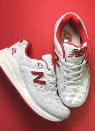Новинка! женские кроссовки топ качества new balance 530 encap ...