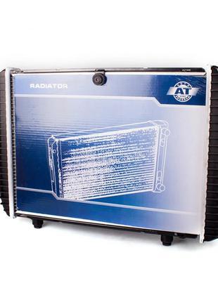 Радиатор охлаждения ГАЗ 3302 1999 Г. (ДВУХРЯД) AT 1012-302RA