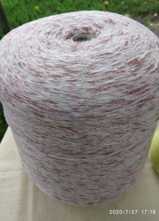 Пряжа для вязания спицами