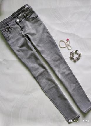 Суперские  джинсы 48р.