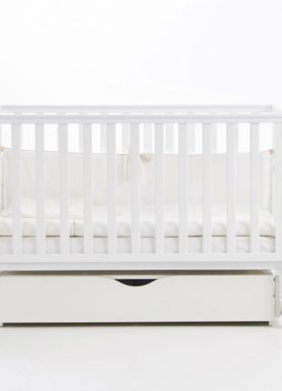 Кроватка детская Верес лд 13