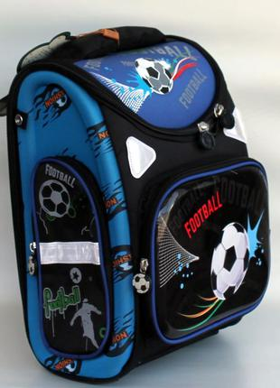 Рюкзак школьный ранец в школу для мальчика