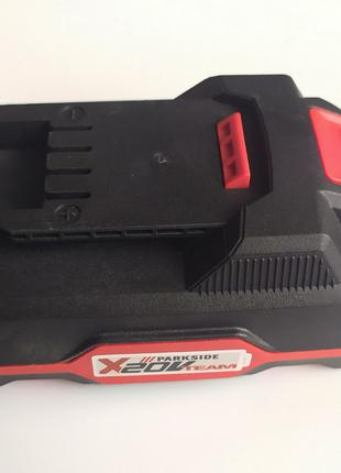 Аккумулятор батарея PARKSIDE X20V TEAM PAP 20 A1 (2Ah)