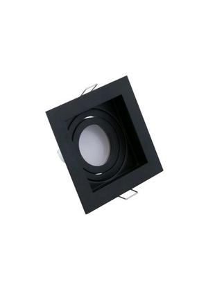 Точечный светильник TH3530 BK