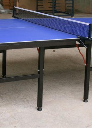 Теннисный стол феникс basic m16, стол для тенниса