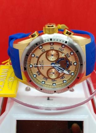 Наручные часы Invicta Speedway 20307 оригинал