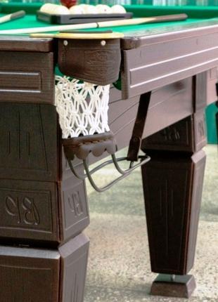 Эксклюзивный бильярдный стол магнат, стол для бильярд, більярдний