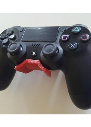 Крепление джойстика на стену - Крепление на стену - PS4 DualShock