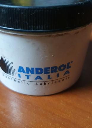 Смазка ANDEROL професиональная