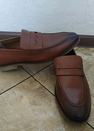 Лоферы-туфли Asos рр 45 (10)