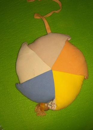 Музыкальная игрушка steiff 204883