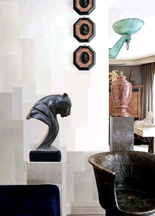 Інтер'єрна скульптура,барельєф,