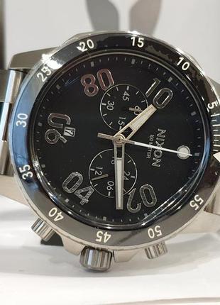 Мужские наручные часы nixon