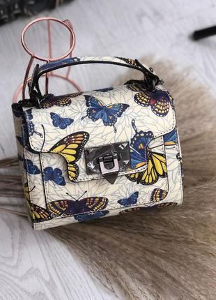 Женские кожаные разноцветные летние сумки италия borse in pelle