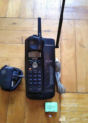 Радиотелефон Panasonic KX-TC1703