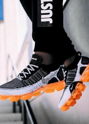 Мужские Nike Air VaporMax Flyknit 2