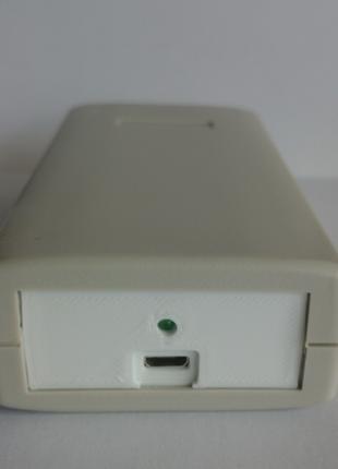 Zigbee сенсор непрерывного мониторинга радиационного фона