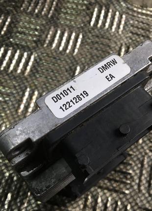 Блок управления двигателем Opel Astra G 1.7TD 8973065751 ЭБУ