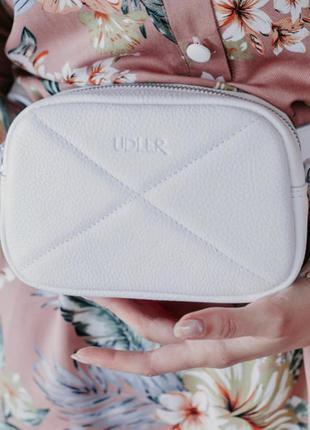 Шикарная женская сумка через плечо, на пояс