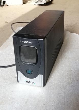 Источник бесперебойного питания Fogo500 Targa.