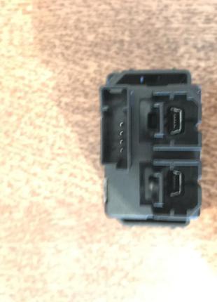 USB HUB Ford Fusion